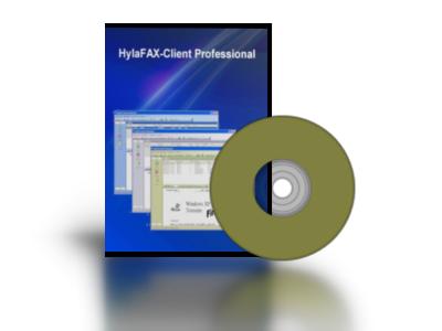 HylaFAX-Client Terminal Server