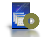 HylaFAX-Client Professional Windows TS 2008 / 2008R25 users